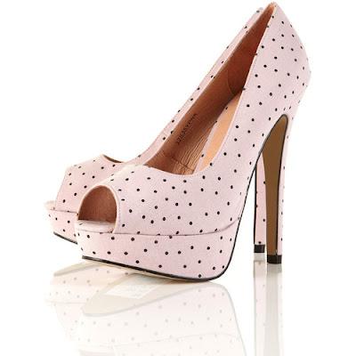 zapatos de moda sin plataforma