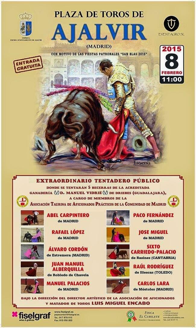Encierro de guadalajara 2015 - 3 3