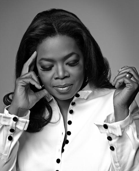 Oprah: Carroll Bryant: Oprah Winfrey: Living Legend