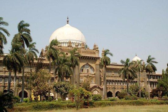 Chhatrapati Shivaji Vastu Museum in Mumba