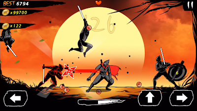 World Of Blade v2.2.1 Mod Apk Terbaru Unlimited Money + Skill