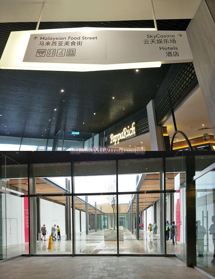 552a9450f903a Travel   Haul  3D2N   Resorts World Genting (With Fashion