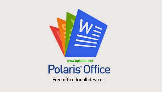 Polaris Office + PDF v7.0.2 APK