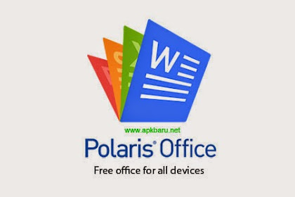 Polaris Office + PDF v6.5.0 Apk