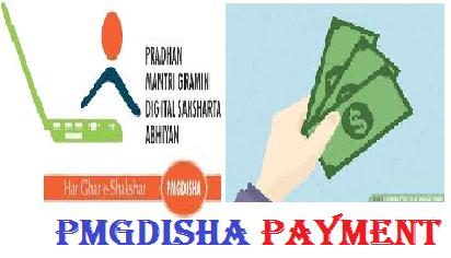 PMGDISHA Ka Payment Nahi Aaya Jaaniye Kyo