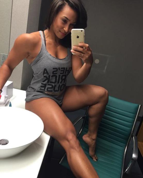 Fitness Lita Lewis