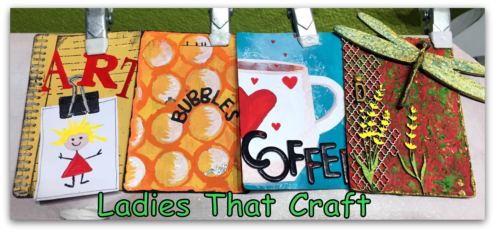 Ladies That Craft