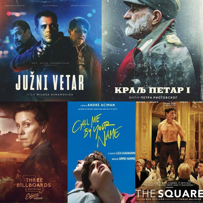 Filmovi 2017 ljubavni najbolji Romantični filmovi