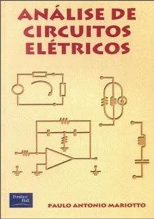 Análise de Circuitos Elétricos - Paulo Antonio Mariotto