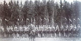 Pułk Ułanów Krechowieckich