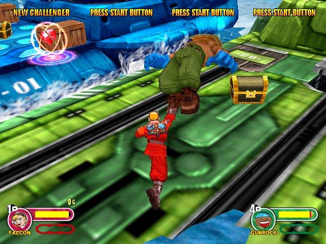 Demul - Sega Dreamcast Emulator - Inmortal games