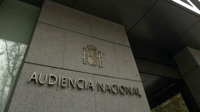 Juez español liberó a exviceministro de Chávez investigado por blanqueo