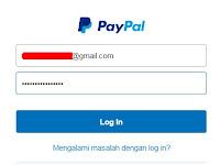 Cara Mudah Menambahkan dan Mengganti Email Utama Paypal