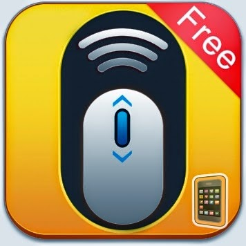 WiFi Mouse Pro for Android Apk