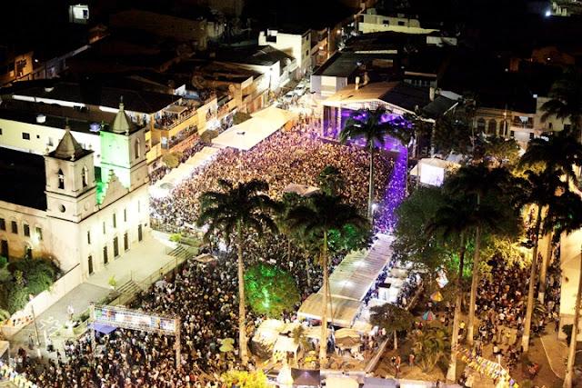 REGIÃO: Divulgada as atrações da Festa de Nossa Senhora do Desterro em Agrestina.