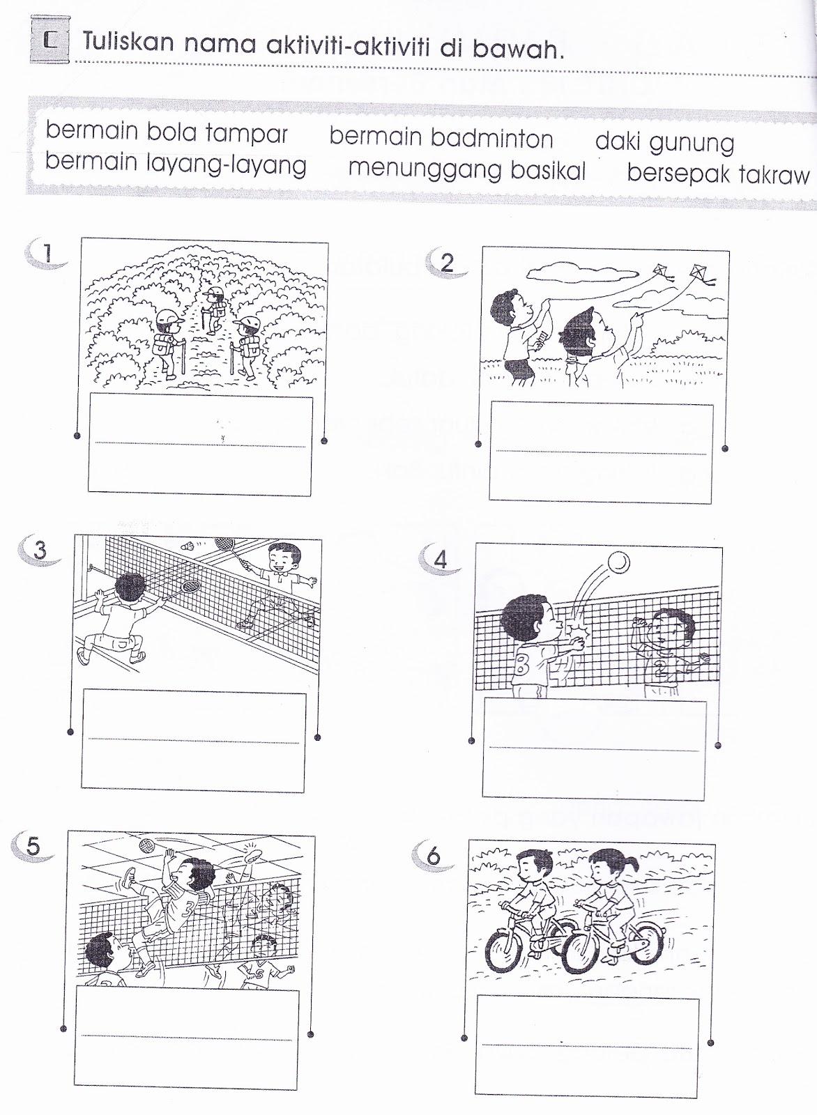 English Worksheet Tahun 1 Printable Worksheets And Activities For Teachers Parents Tutors And Homeschool Families
