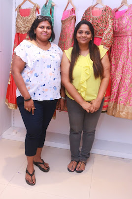 Celebrities inaugurates Sankalp The Boutique Wallpaper