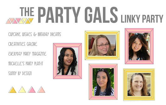 January Winter Linky Party