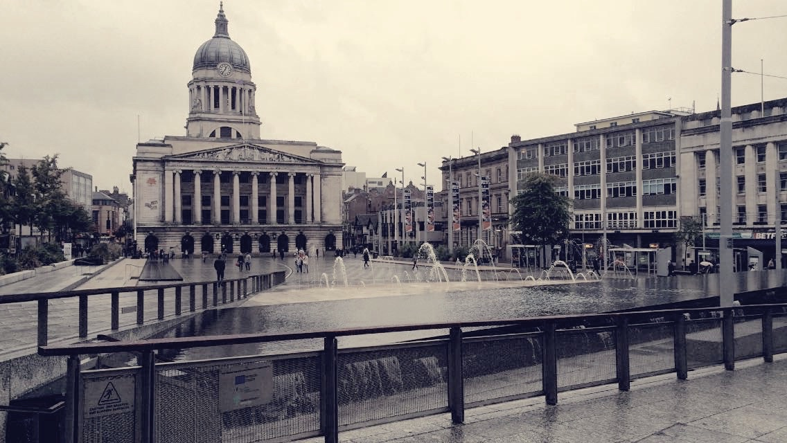 City Full Of Memories