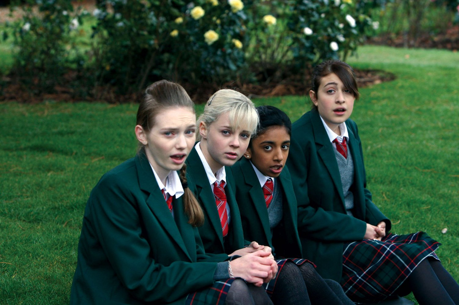 angus thongs and perfect snogging essay