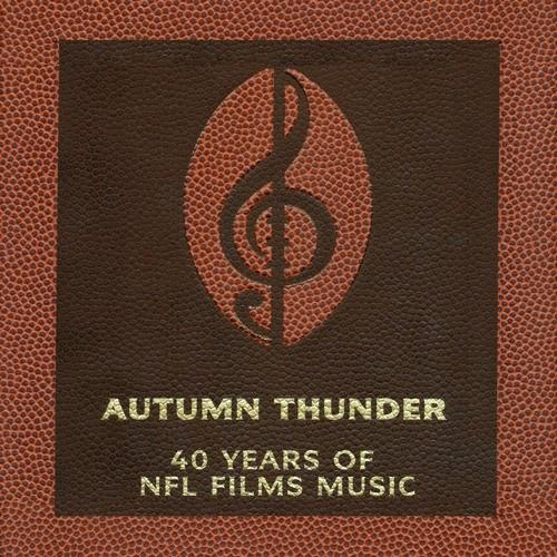 The Vinyl Frontier Va Autumn Thunder 40 Years Of Nfl