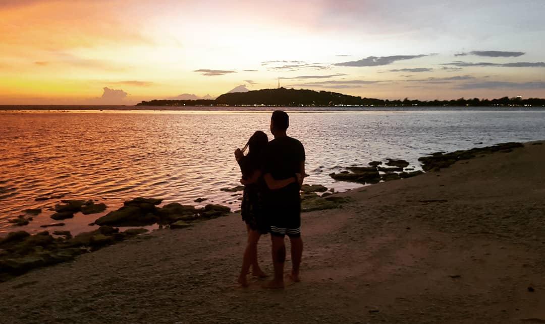Wisata Honeymoon Lombok