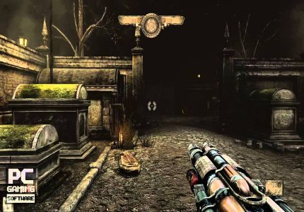 Painkiller Hell and Damnation Free Download For PC