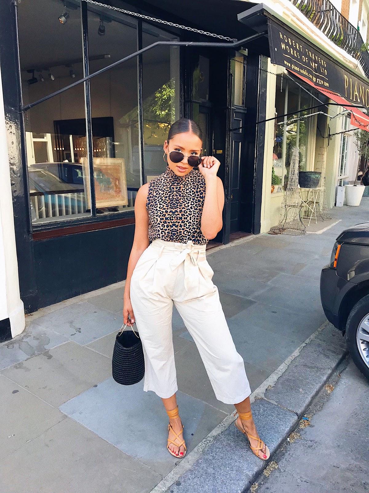 nakd fashion, H&M, quay Australia, fashion Inso, leopard print, hauteonlife,