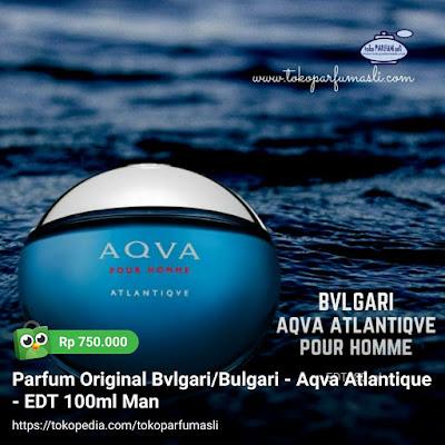 toko parfum asli parfum original bvlgari aqva atlantiqve edt 100ml man