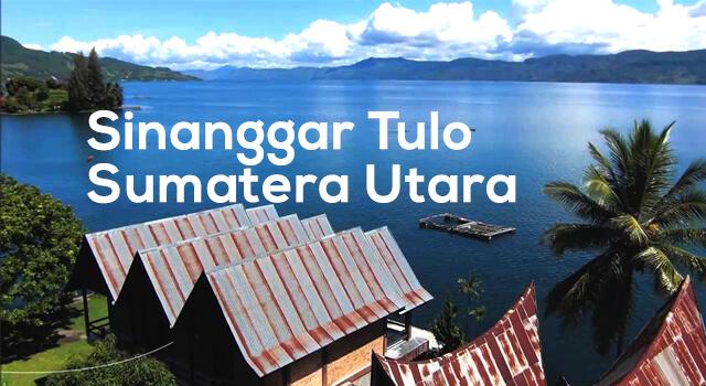 Lirik Lagu Sinanggar Tulo - Sumatera Utara