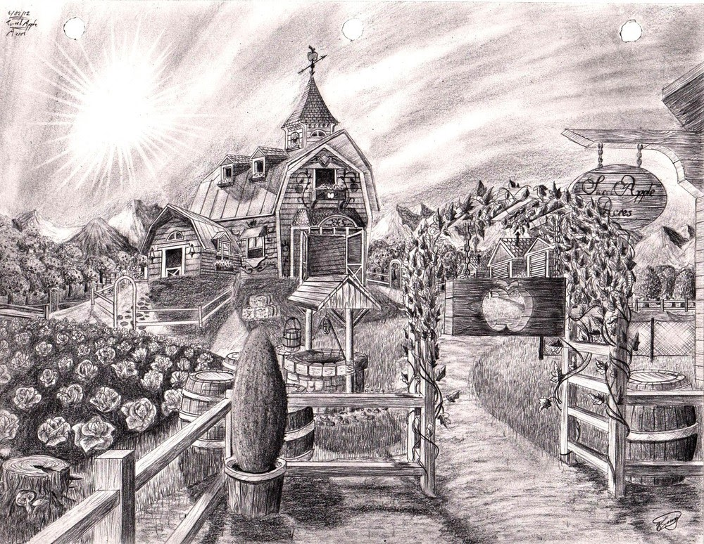 10-Sweet-Apple-Acres-Josh-Sung-Strong-Pencil-Fantasy-Drawings-www-designstack-co