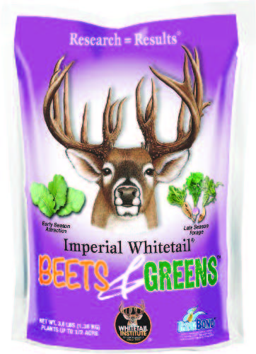 Whitetail Institute New Imperial Whitetail Raising The