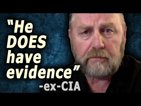 """Former CIA Analyst: Obama Gave """"Green Light"""" For NSA, CIA ..."""