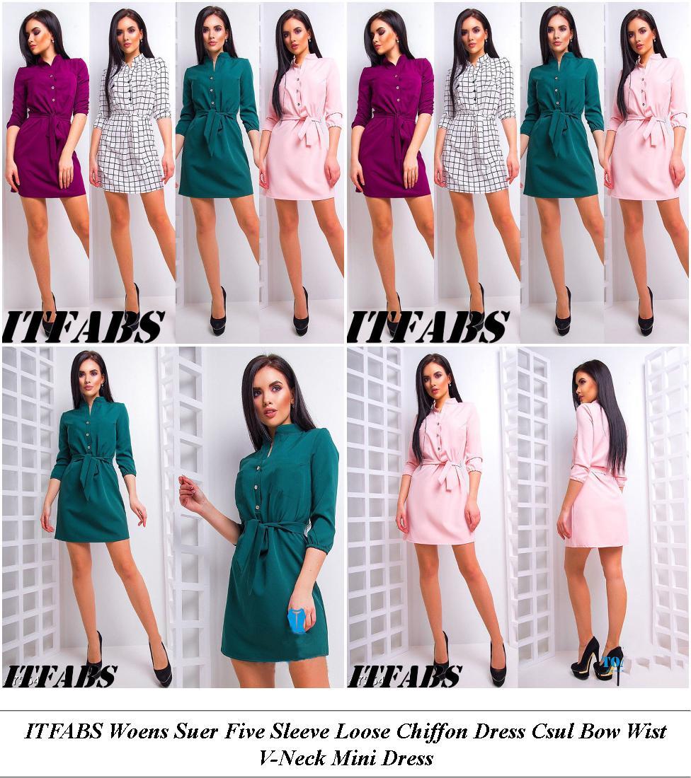 Designer Evening Dresses Perth - Vintage Clothing Names Ideas - Grey Sweater Dress Street Style