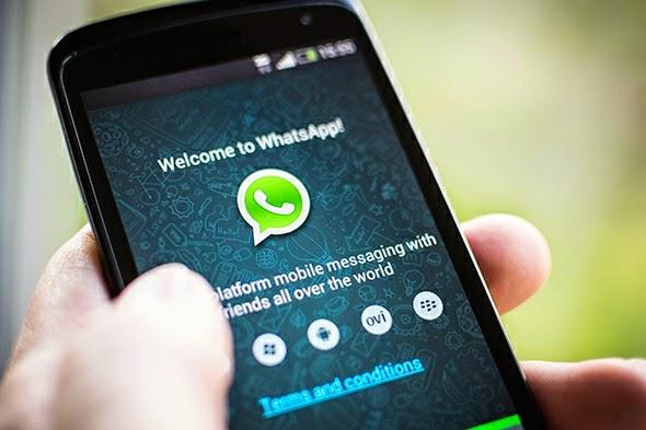 apk whatsapp, APK : passez déjà des appels avec Whatsapp