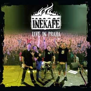 inekafe,album,rádio magic,all dreams are real, Viallen, rock, slovenská hudba,