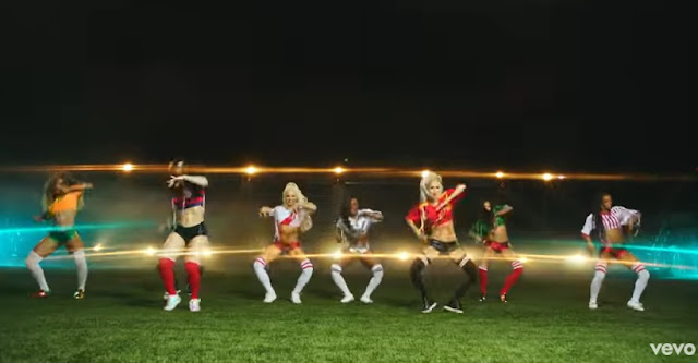 Maluma lanza el video de su canción para el Mundial Rusia 2018