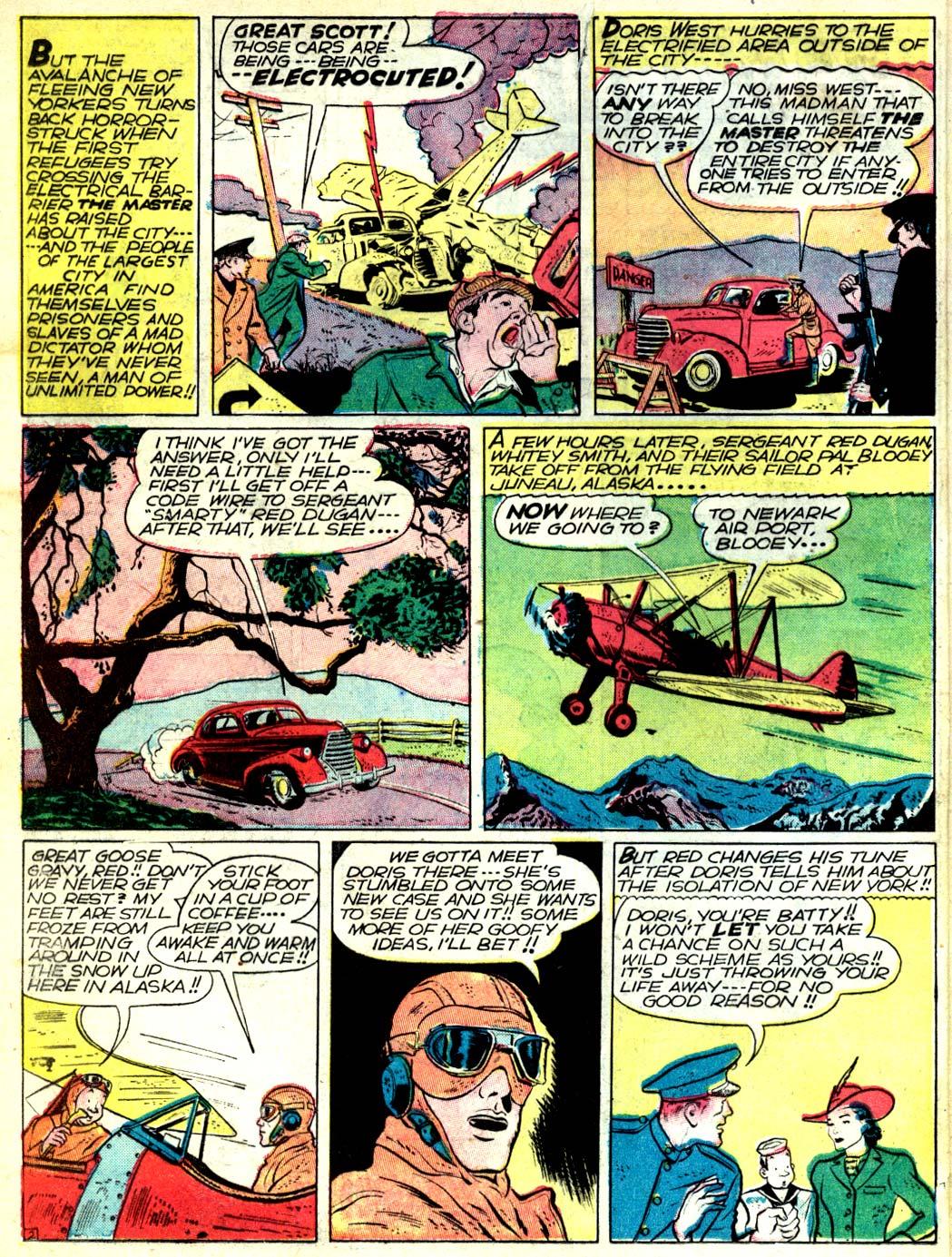 Read online All-American Comics (1939) comic -  Issue #10 - 4