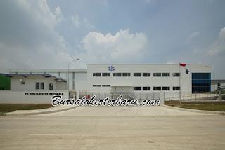 Lowongan Kerja Terbaru di Karawang : PT Hiruta Kogyo Indonesia - Operator Produksi