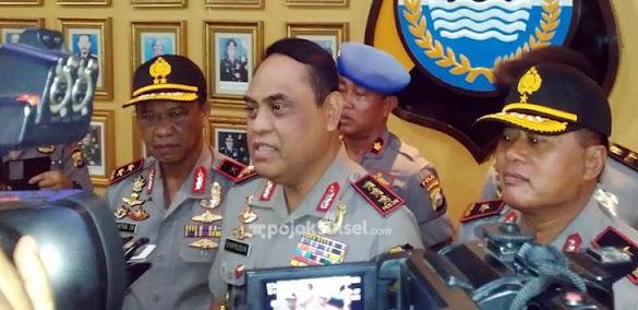 Ada Jenderal Polisi Intervensi Penghentian Kasus HRS? Wakapolri Angkat Bicara