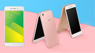 Cara Flash Oppo A37 Neo 9 Bootloop