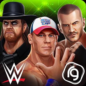 WWE Mayhem 1.7.142 Full Apk