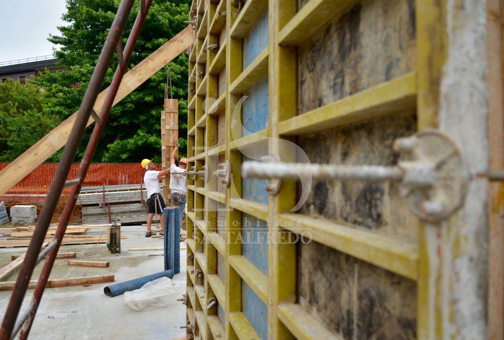 Nuove Costruzioni Monza