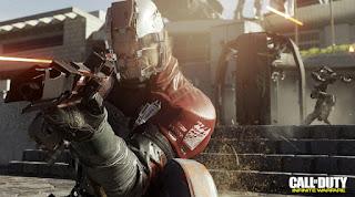 Call of Duty Infinite Warfare full free pc game