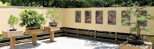 Jardines en el Morikami Museum