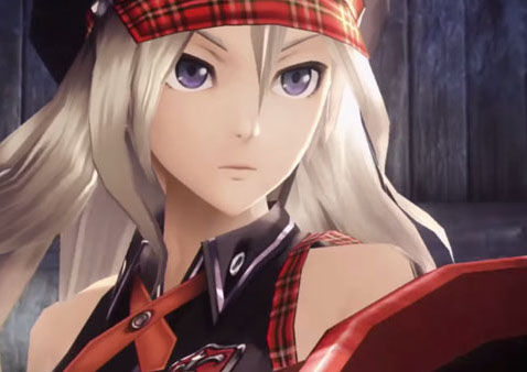 God Eater: Resurrection review