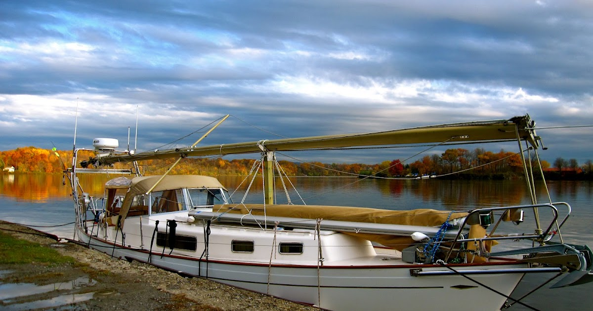 Windtraveler: Windtraveler: Can You Love Your Second Boat As Much As
