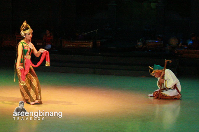 sendratari ramayana prambanan sleman yogyakarta rahwana sinta