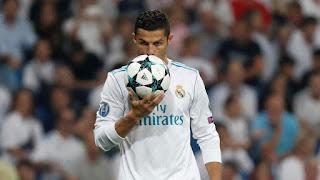 Zinedine Zidane: Cristiano Ronaldo Terbaik di Dunia - Informasi Online Casino