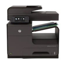 Download HP Officejet Pro X476 Multifunction Printer Drivers